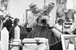 u fryzjera